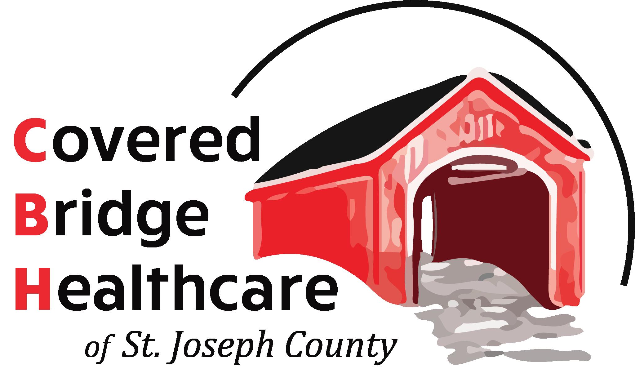 Covered Bridge Healthcare Logo